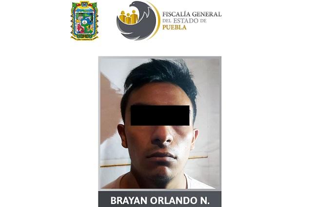 Por asesinar a un adulto mayor en La Paz está preso