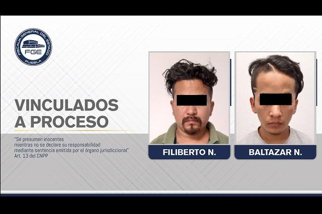 Por secuestro exprés de un jubilado los vinculan a proceso