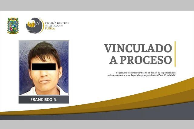 A palos mató a su padre en Miahuatlán y va preso