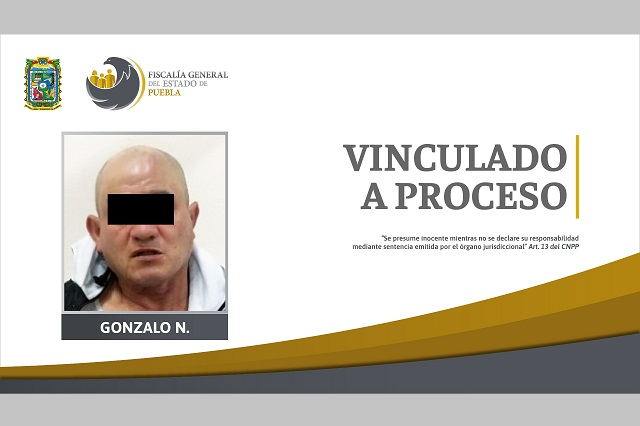 Va preso por abuso sexual contra tres menores, en Puebla