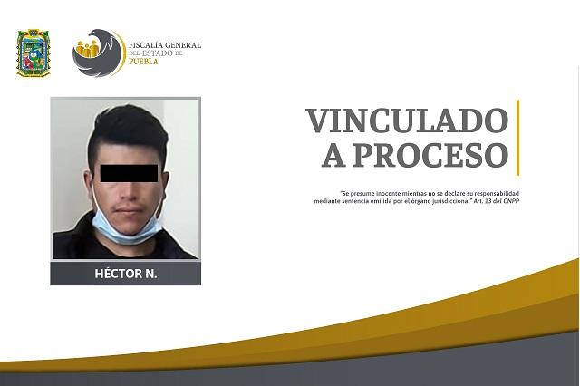 Preso, tercer presunto homicida de agentes FGE en Chignahuapan