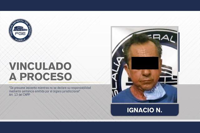 Lo encarcelan por matar a hombre a machetazos en Xicotepec