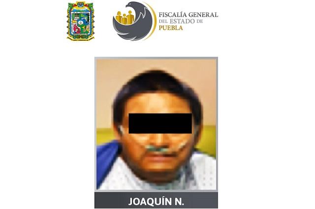 Procesarán a implicado en muerte de policía de Huejotzingo