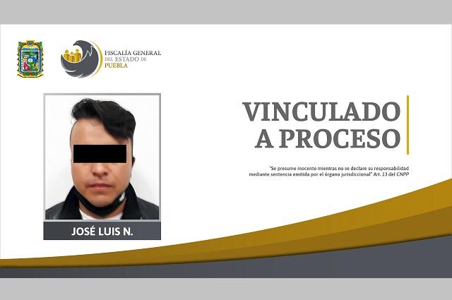Va preso por intentar matar su pareja, en Huaquechula