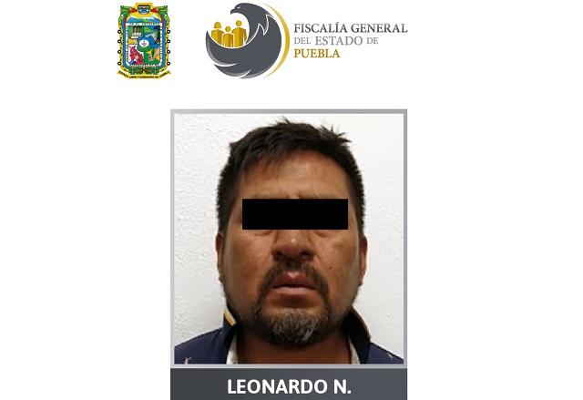 Mató a un agente investigador de la FGE y ahora va preso