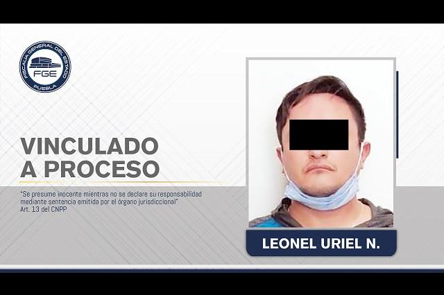 Va preso instructor acusado de violar a un menor en Puebla