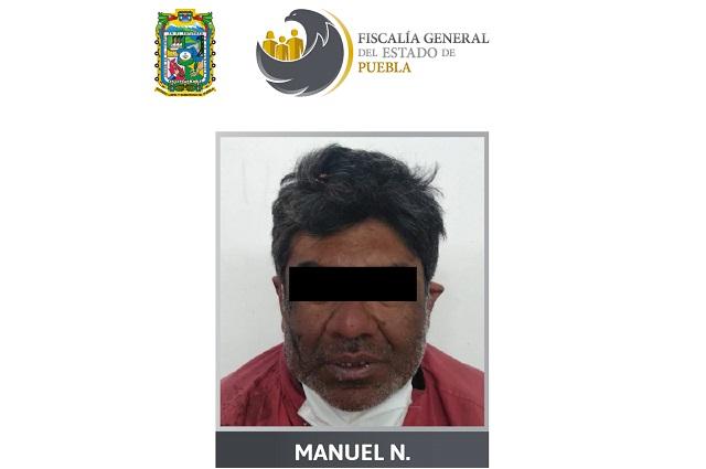 Va preso hombre de 54 años por abuso sexual de una niña