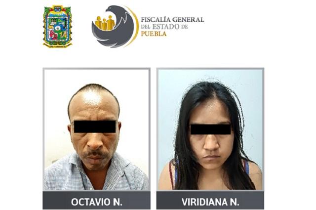 Caen secuestradores de adulto mayor en Epatlán