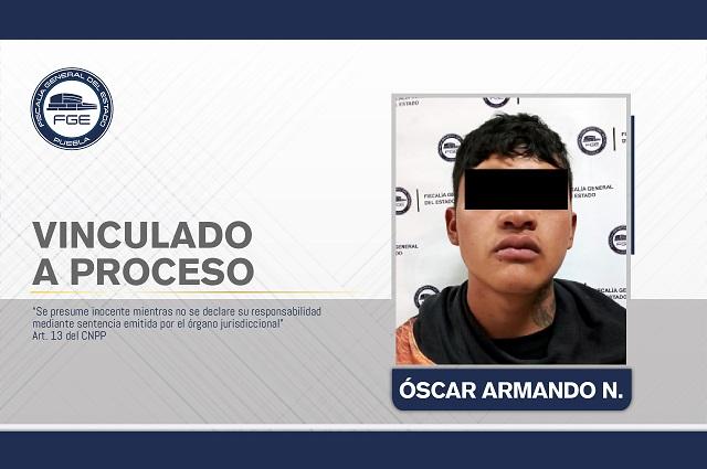 Va a prisión presunto homicida cerca de La Fayuca