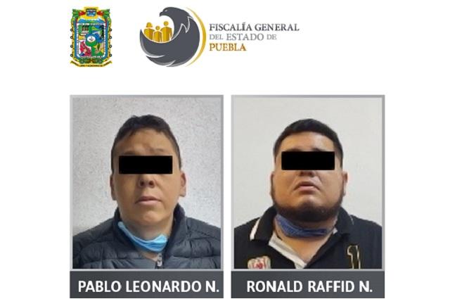 Vinculan a proceso presuntos plagiarios del edil de Zacatlán