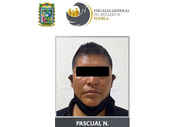 Lo vinculan a proceso por abuso sexual en Puebla