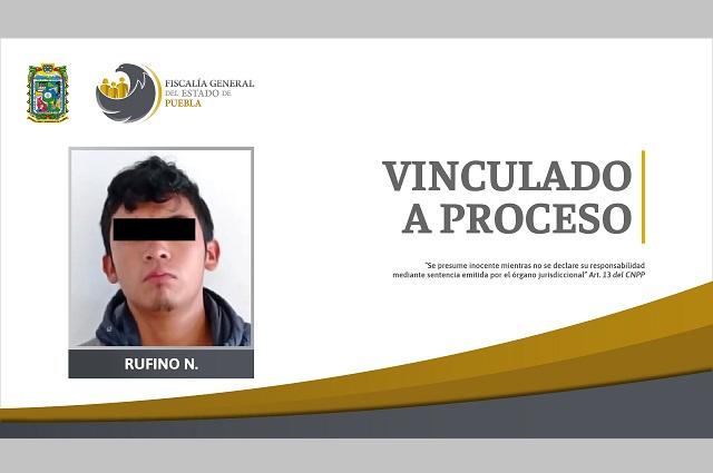 Va preso por homicidio de docente en la Orizaba -Tehuacán