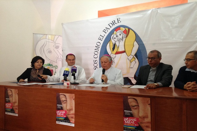 Sacerdote poblano participará en congreso internacional de exorcismo