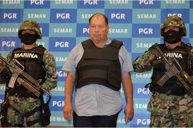 Juez ordena dejar de torturar a narco que fue vecino de El Chapo