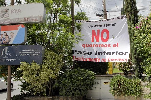Heredarán proyecto de Zavaleta al gobierno de Miguel Barbosa
