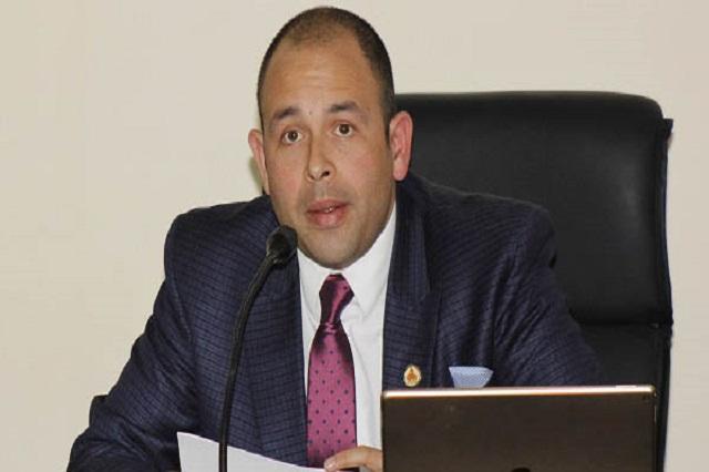 Admite IEE crisis de credibilidad en instituciones electorales