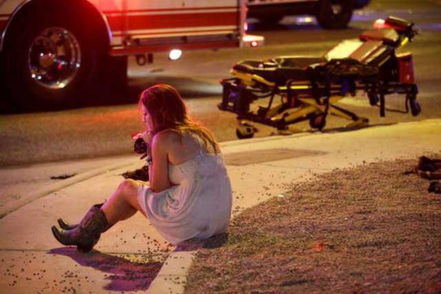 Aumenta a 58 muertos y 515 heridos el saldo de la masacre en Las Vegas