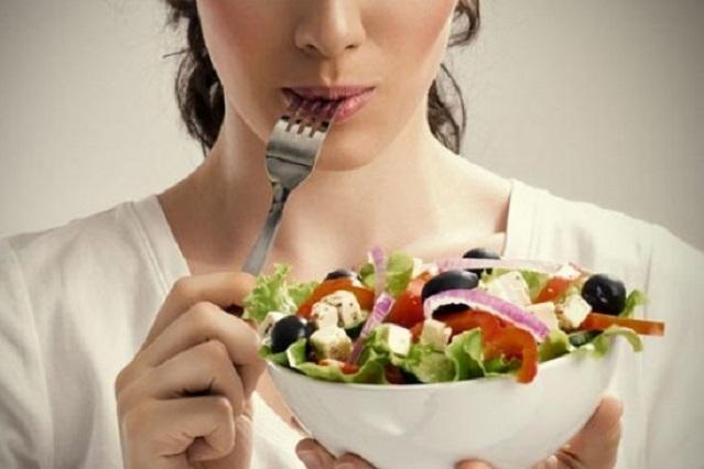 5 vegetales de hoja verde que deberías incluir en tu alimentación