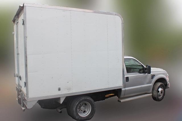 Asaltan transporte de carne y retienen a chofer y ayudantes
