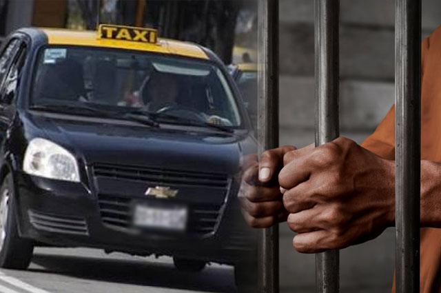 Van por cárcel para dueños de transportes pirata en Puebla