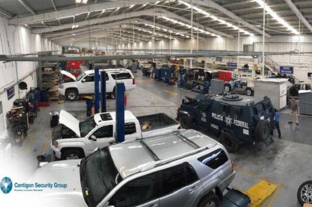 Comercializaron 1,769 vehículos blindados en el primer semestre