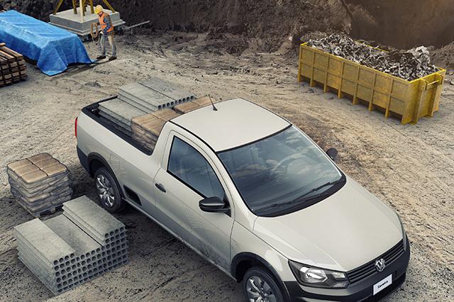 En vehículos comerciales, VW aumentó 22% ventas en 2017