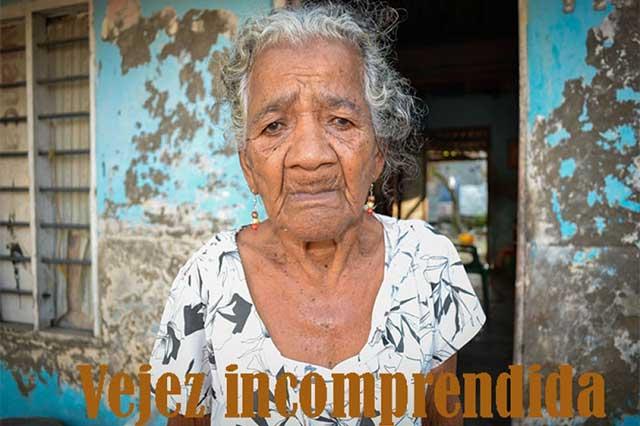 Críticas y maltrato sufren personas ancianas en el mundo: OMS