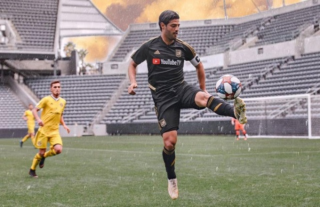 Rechazar a la selección  no fue irresponsable, dice Carlos Vela