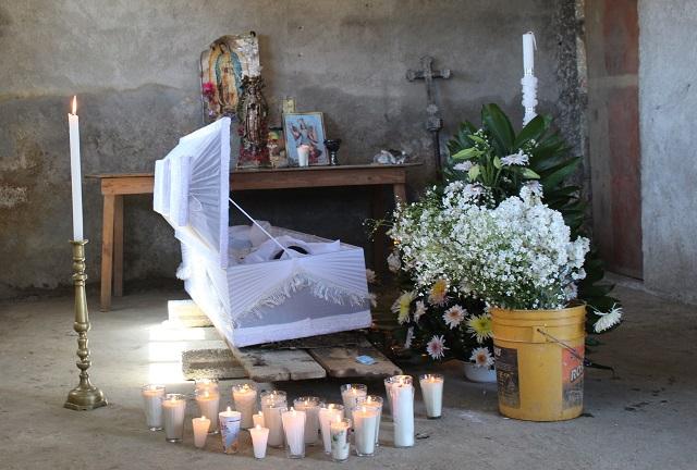 #DíaDeMuertos: ¿Cuánto cuesta morir en Puebla?