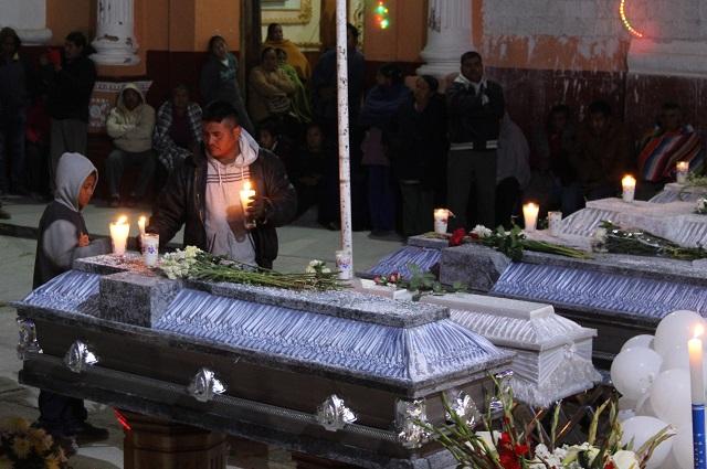 Funerarias caza muertos en Puebla ¿oportunidad o abuso?
