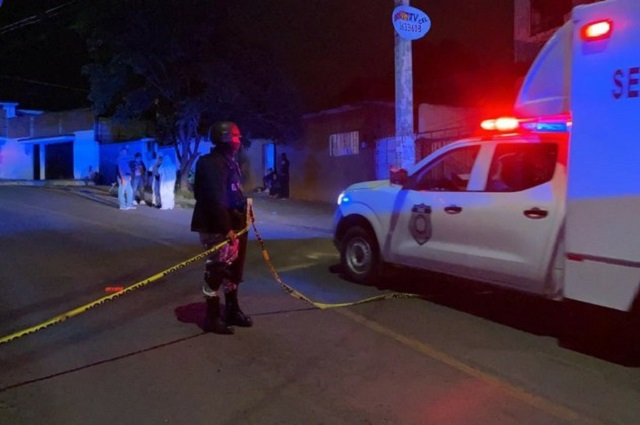 Sube a 8 el número de muertos por ataque a velorio en Cuernavaca
