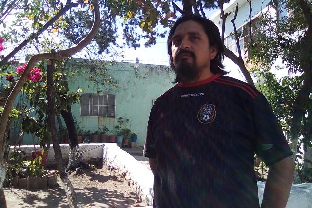 Vence retos para representar a Cristo en la Romero Vargas