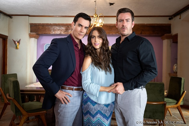 Vencer el Desamor le gana a Tv Azteca en rating