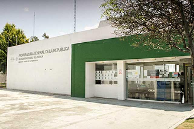 Sentencian a 3 años de cárcel a vendedor de cocaína en Puebla