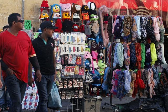 Se cumplió meta de reducción de ambulantes: Rincón