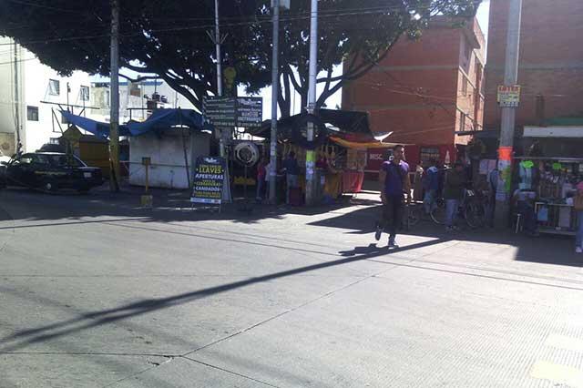 Acusan al ayuntamiento de ignorar conflicto en La Margarita