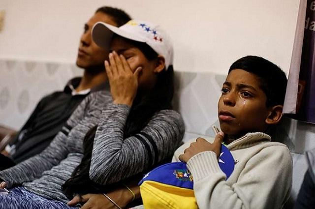 Venezuela, el país más infeliz de Latinoamérica: ONU