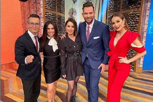 Aseguran que Tv Azteca sacaría del aire a Venga la Alegría en marzo