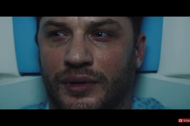 Estrenan teaser tráiler de Venom con Tom Hardy sin Venom