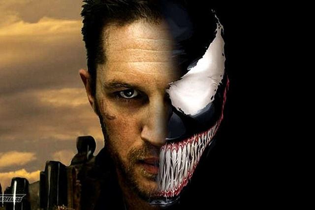 Lanzan el espectacular tráiler de Venom