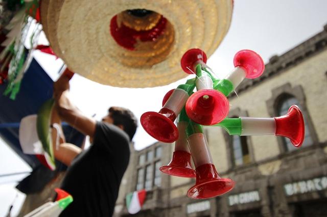 Con fiestas patrias gana el comercio no sólo restaurantes, dice Canacope