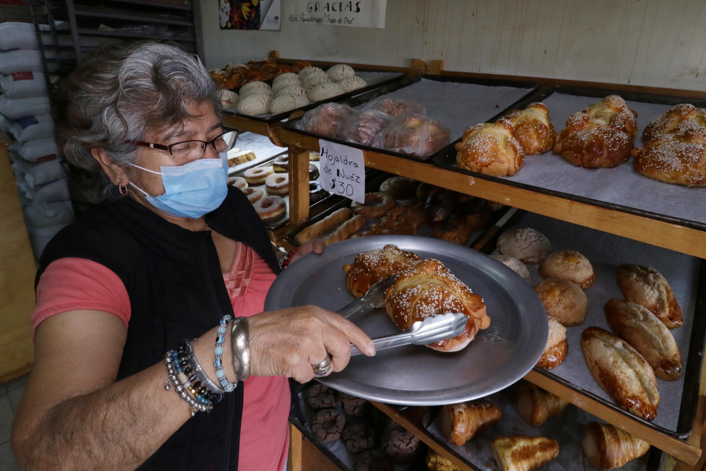 Pandemia pone en jaque a la Feria de la Hojaldra 2020
