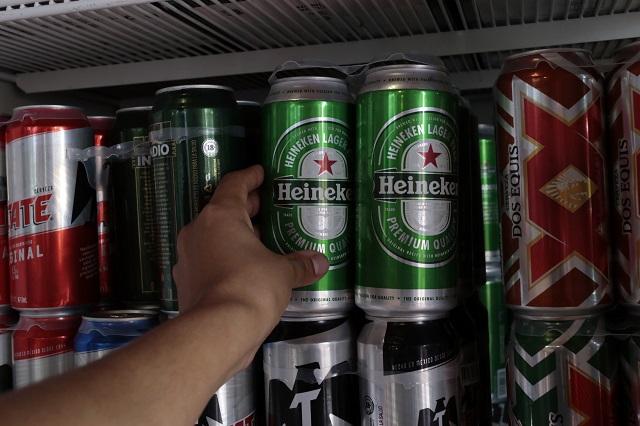 Planean prohibir venta nocturna de alcohol en toda la zona conurbada