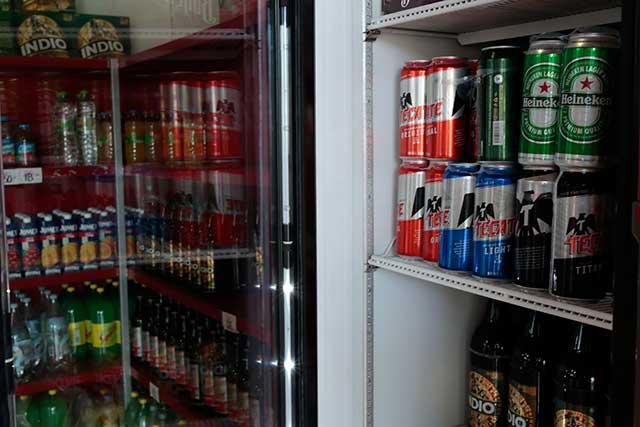 Venta de alcohol se suspenderá a las 3 de la mañana en fiestas patrias