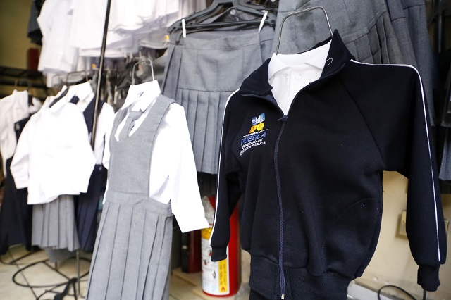 No han entregado uniformes para ciclo escolar 2018-2019 en Puebla