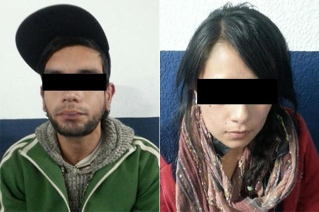 Vendían drogas por internet y ahora están detenidos