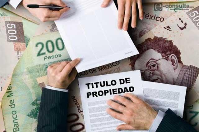 Acusa el PAN fraude de Alcalá en venta de predio al Soapap