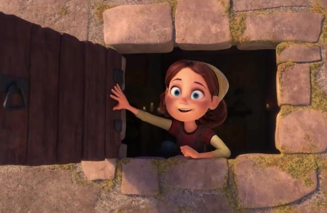 Ventana, el corto de Disney Pixar que es una sensación en Facebook