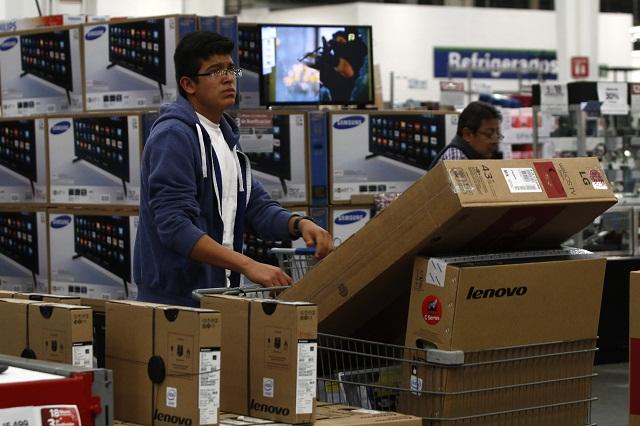 Precios para el Buen Fin varían hasta 65% en tiendas de Puebla