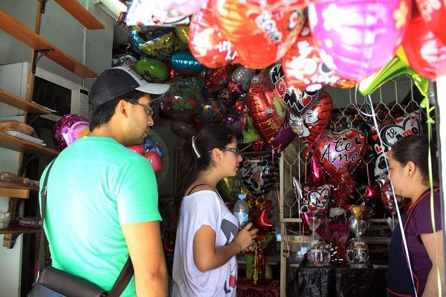 Canaco espera repunte de 30 % en ventas por San Valentín